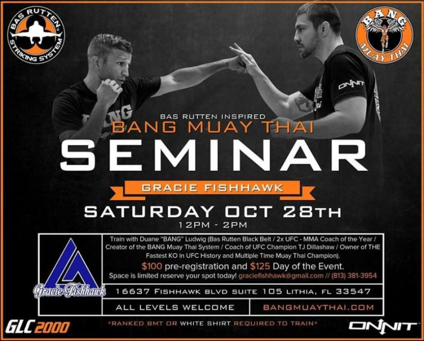 Bang Seminar